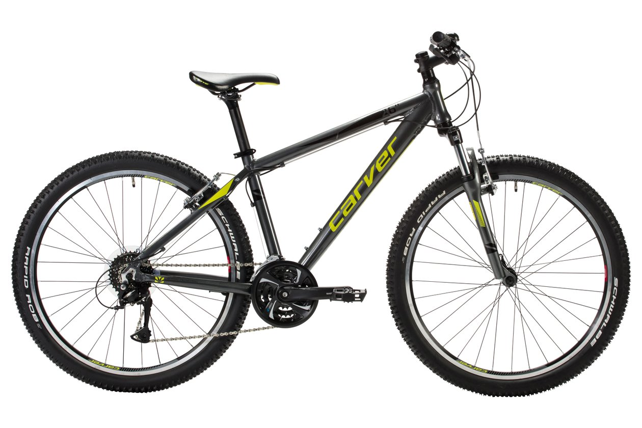 Carver Strict 26 - 2017 - 26 Zoll - Hardtail