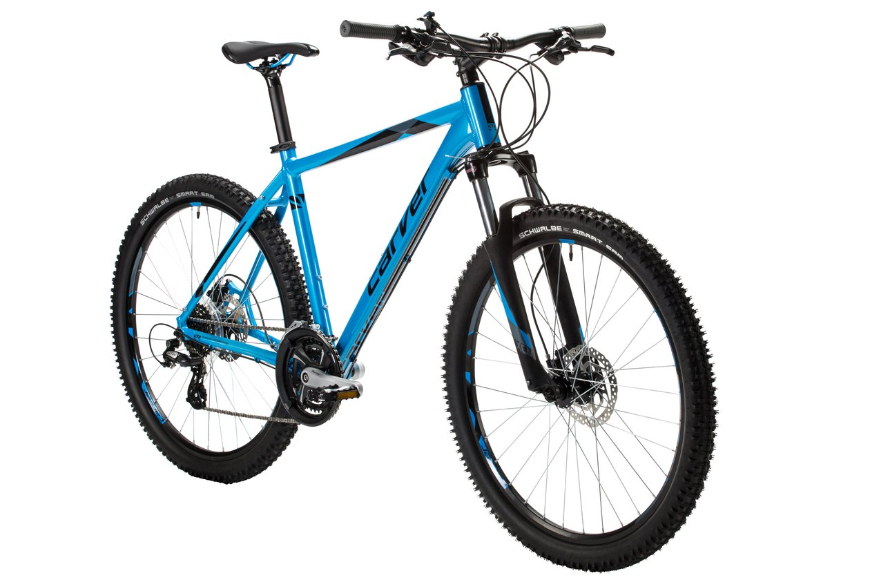 Carver Strict 300 - 2017 - 29 Zoll - Hardtail