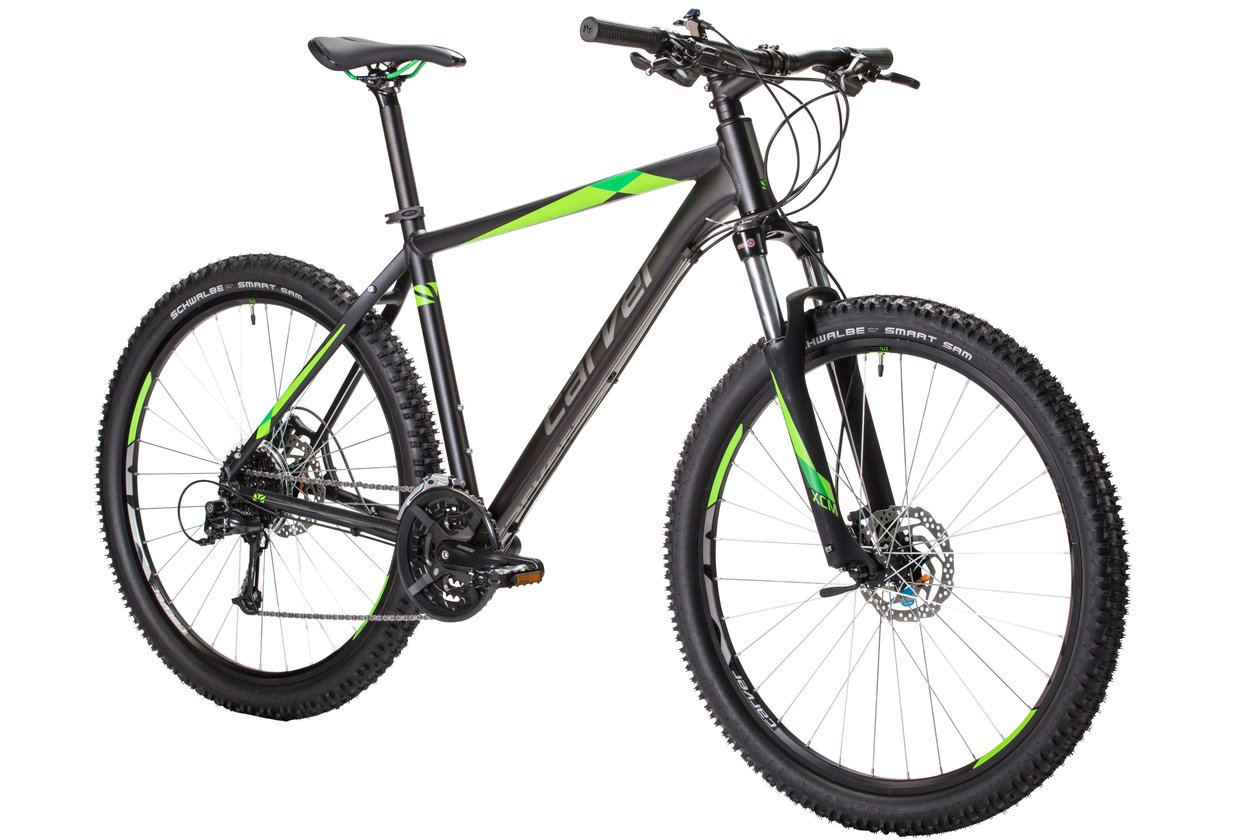 Carver Strict 400 - 29 Zoll - Hardtail