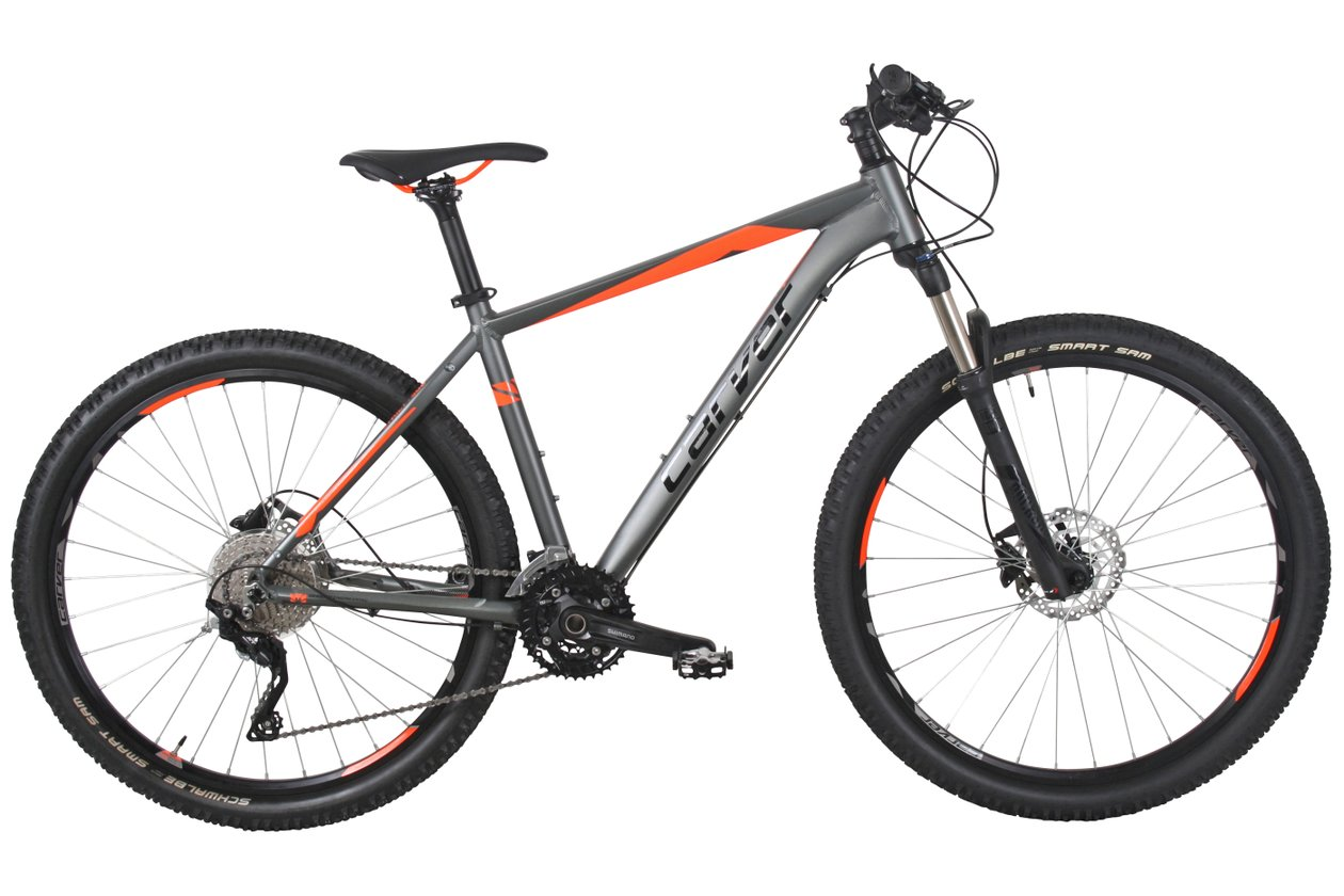 Carver Strict 500 - 27,5 Zoll - Hardtail