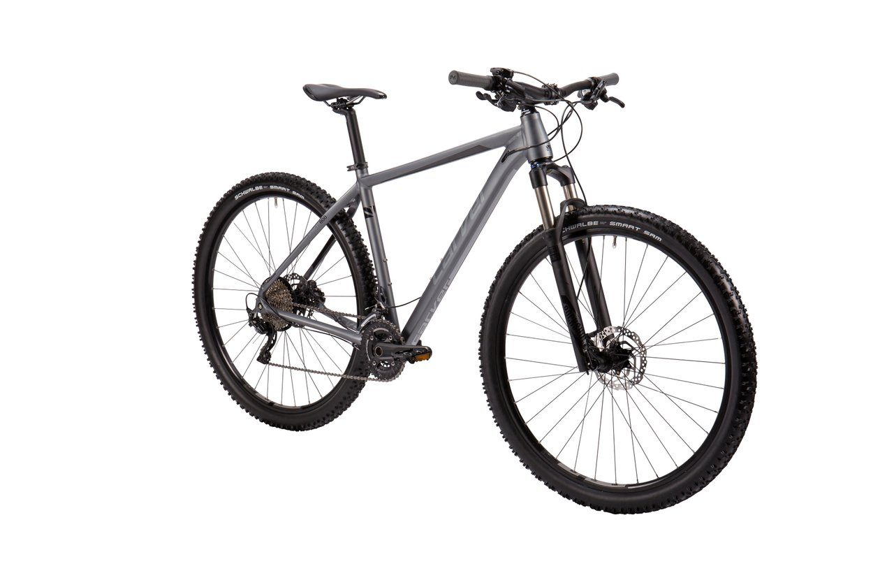 Carver Strict 800 - 2017 - 29 Zoll - Hardtail