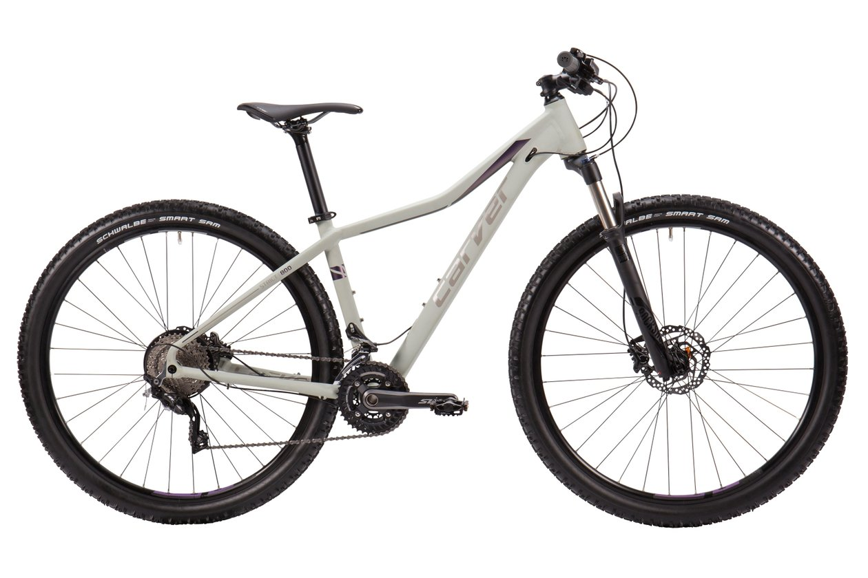 Carver Strict 800 Lady - 2017 - 27,5 Zoll - Hardtail