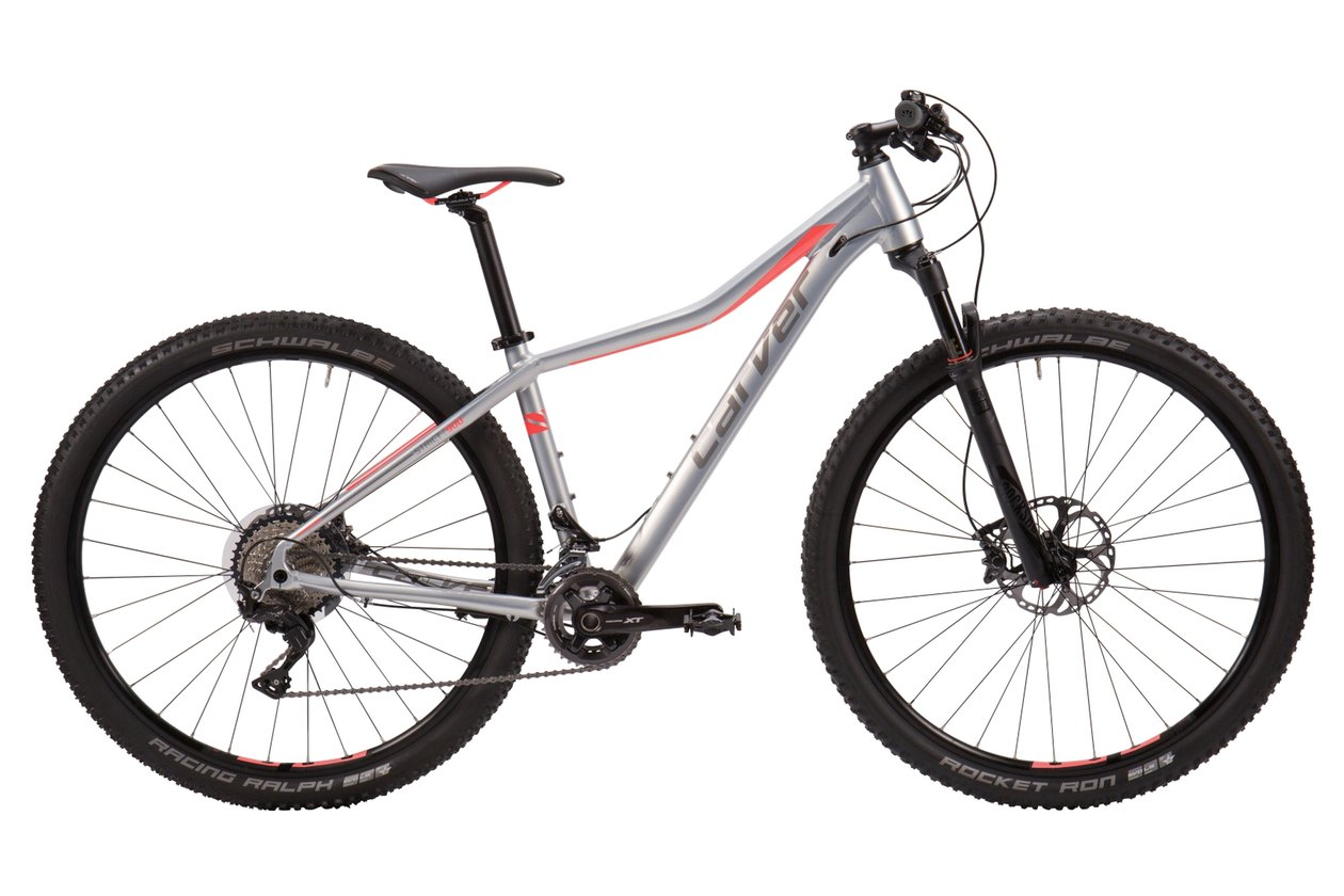 Carver Strict 900 Lady - 2017 - 29 Zoll - Hardtail