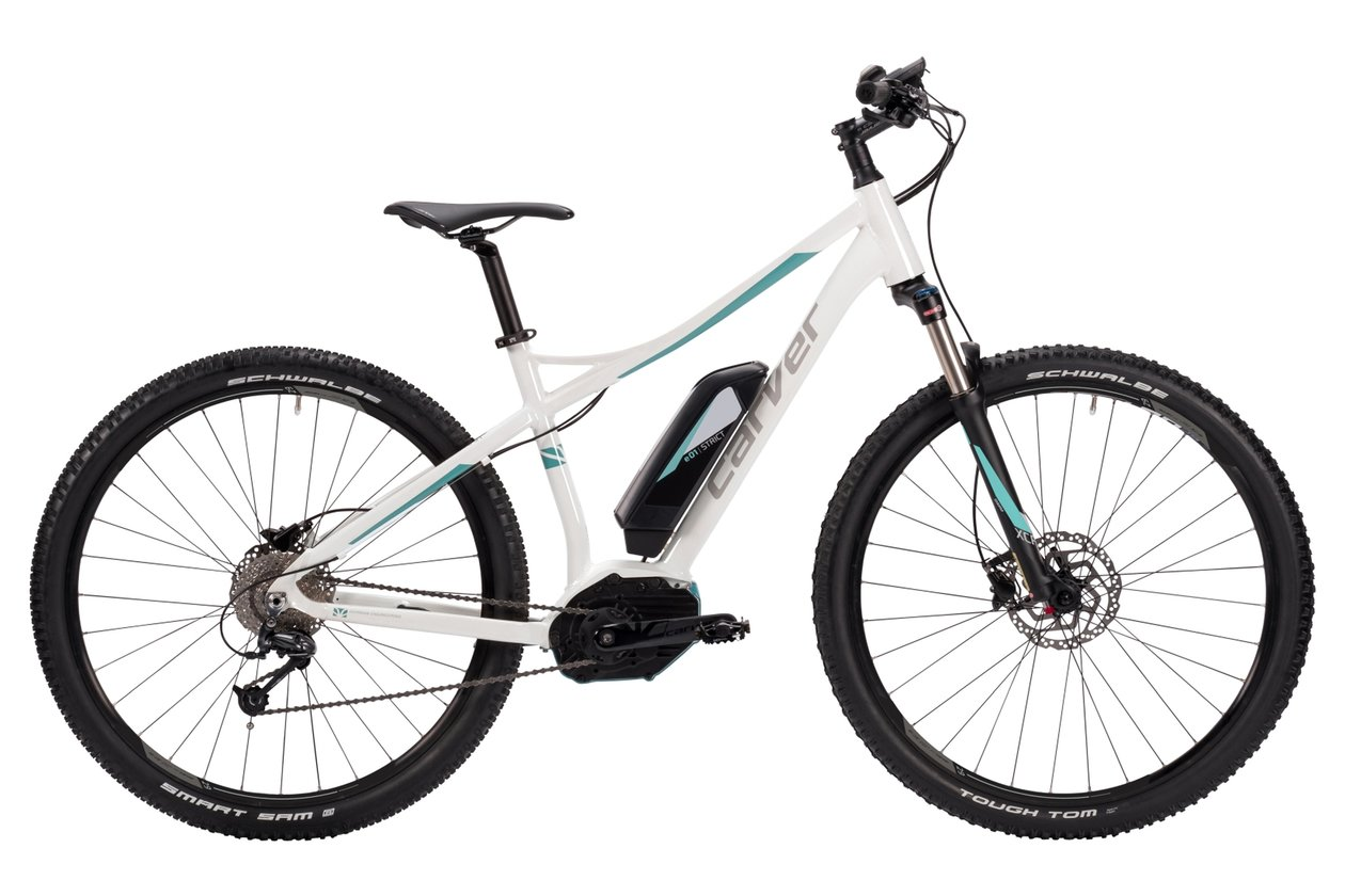 Carver Strict E01 Lady - 2017 - 29 Zoll - Hardtail