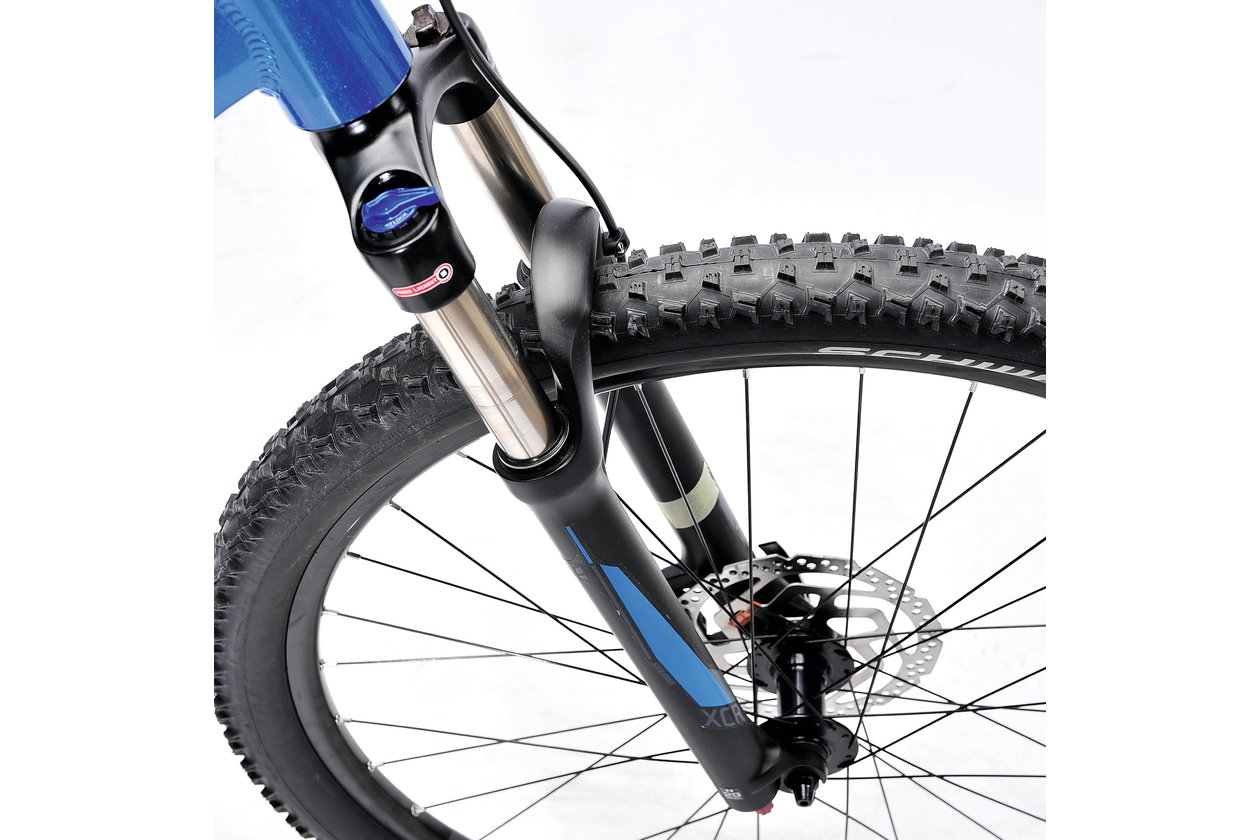 Carver Strict e40 Ltd 400 Wh - 400 Wh - 29 Zoll - Hardtail