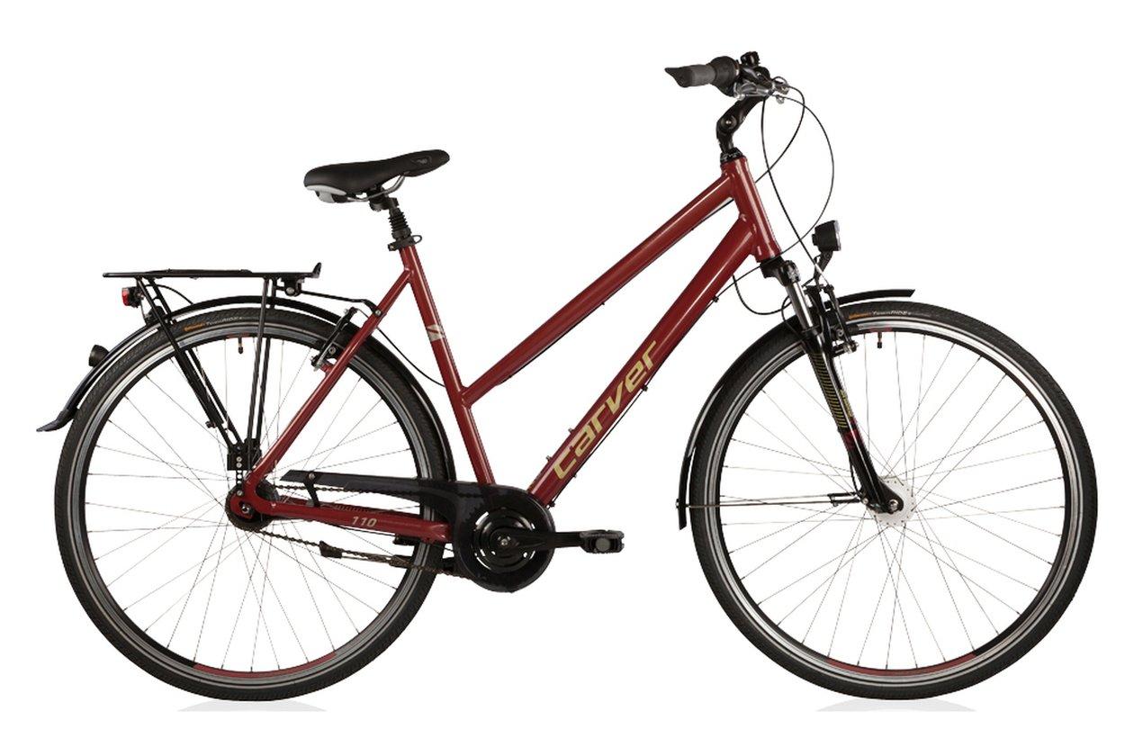 carver tour 110 28 zoll g nstig kaufen fahrrad xxl. Black Bedroom Furniture Sets. Home Design Ideas