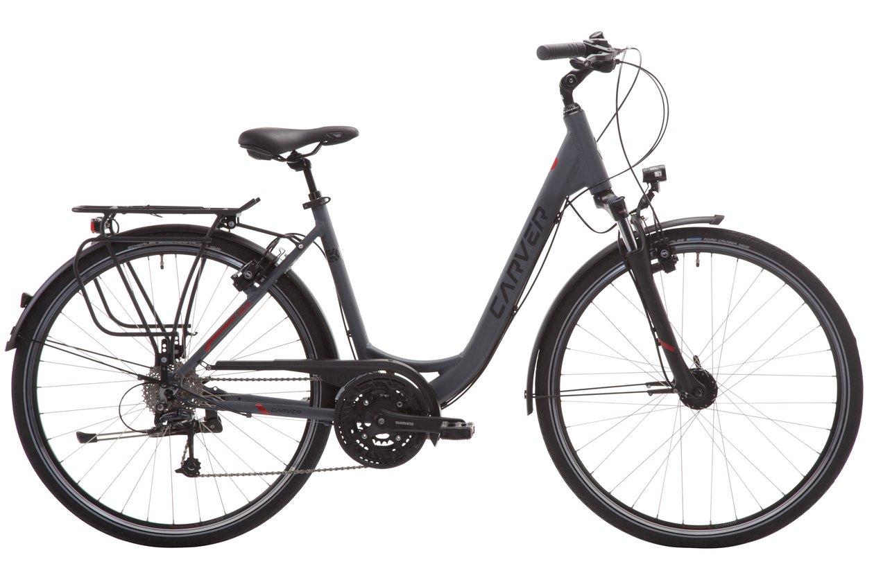 Carver Tour 120 28 Zoll kaufen   Fahrrad XXL