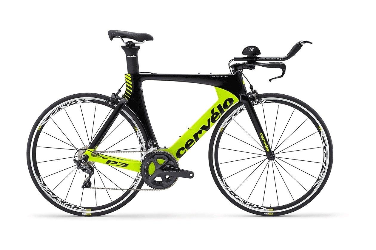Cervelo P3 Ultegra 8000 2018 28 Zoll günstig kaufen | Fahrrad XXL