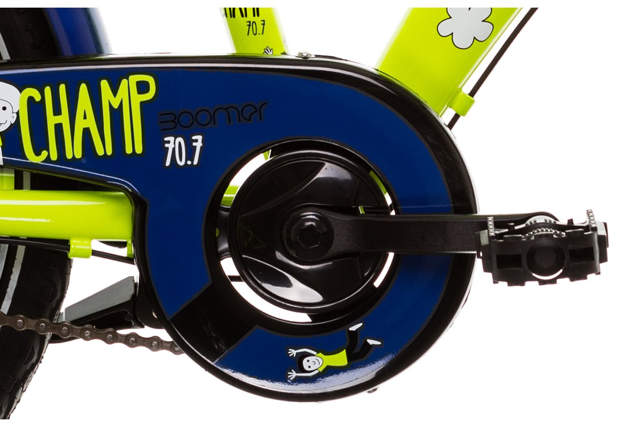 Boomer Champ 70.7 - 20 Zoll - Y-Form