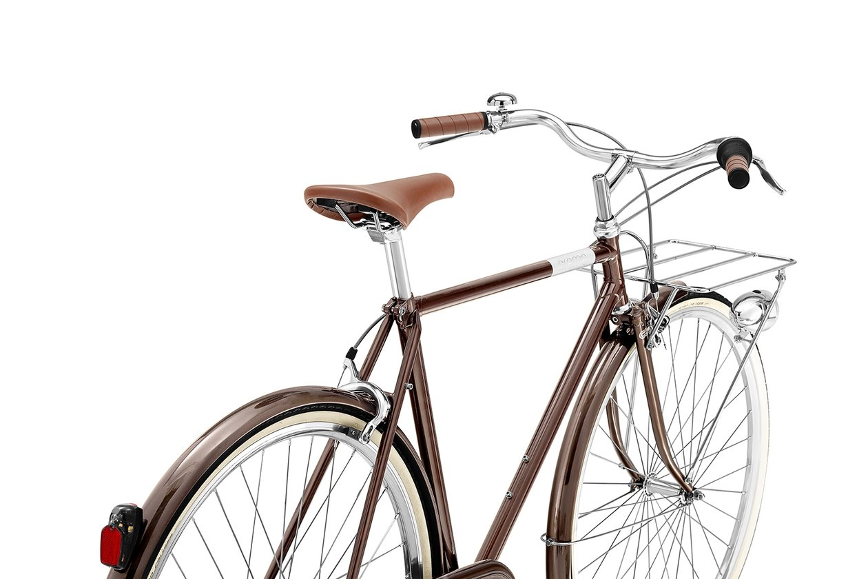 creme caferacer man solo 2017 28 zoll bestellen fahrrad xxl. Black Bedroom Furniture Sets. Home Design Ideas