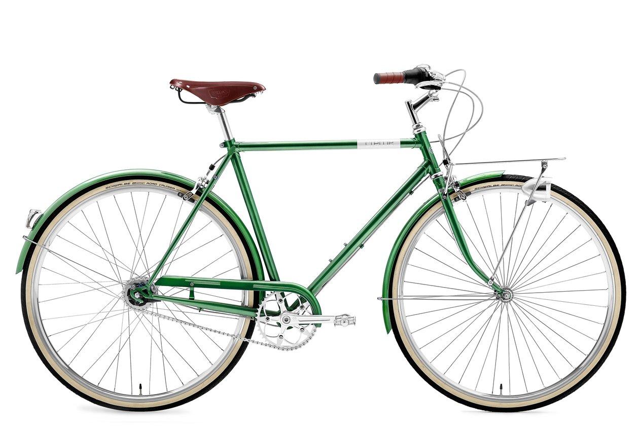 Creme Mens Caferacer Doppio 2017 28 Zoll kaufen | Fahrrad XXL