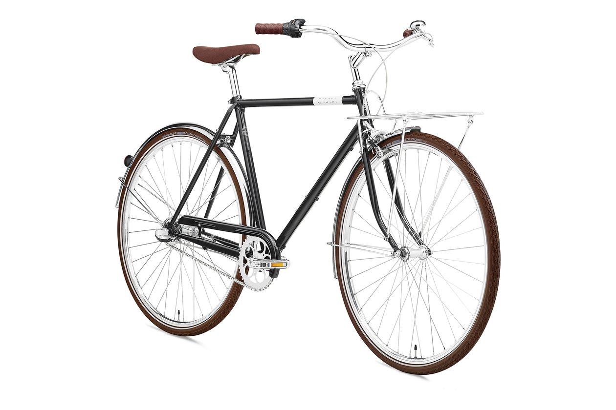 creme mens caferacer uno 2017 28 zoll bestellen fahrrad xxl. Black Bedroom Furniture Sets. Home Design Ideas