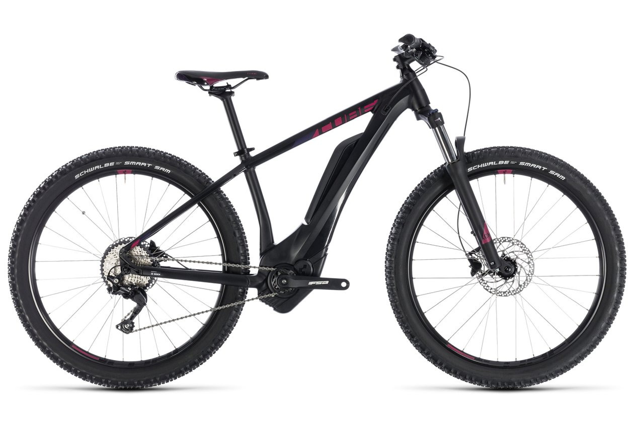 Cube Access Hybrid Pro 400 - 2018 - 29 Zoll - Hardtail