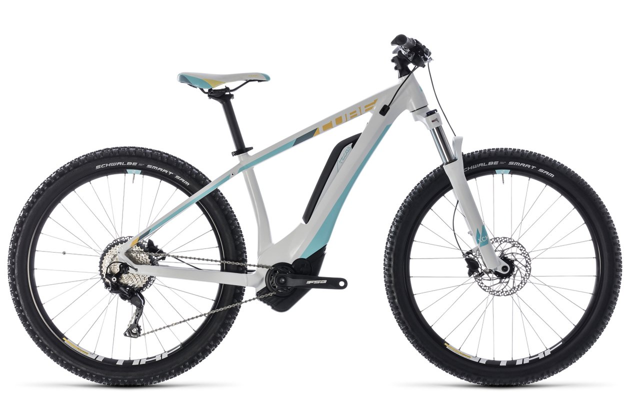Cube Access Hybrid Pro 500 - 2018 - 27,5 Zoll - Hardtail