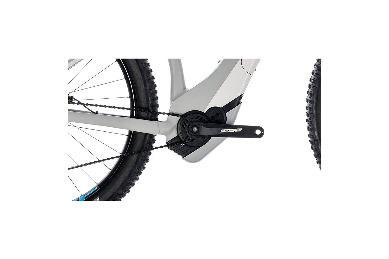 Cube Access Hybrid SLT 500 - 500 Wh - 2018 - 27,5 Zoll - Hardtail