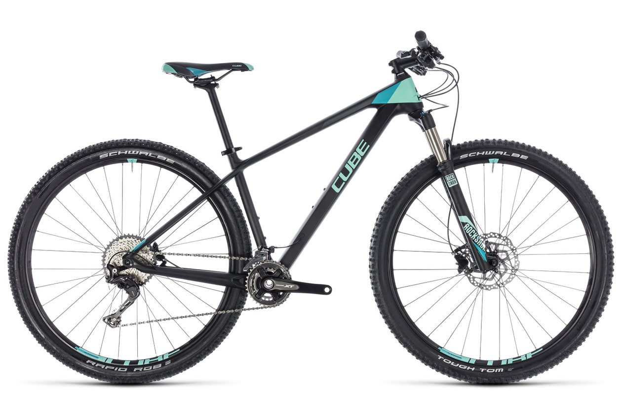 Cube Access WS C:62 Pro - 2018 - 29 Zoll - Hardtail