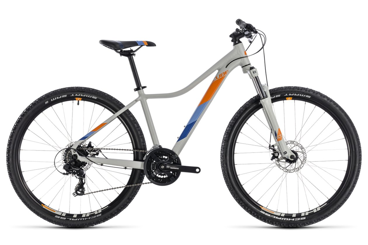 Cube Access WS - 2018 - 27,5 Zoll - Hardtail