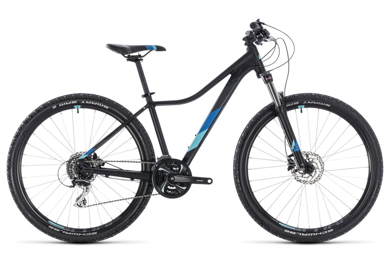 Cube Access WS Exc - 2018 - 27,5 Zoll - Hardtail