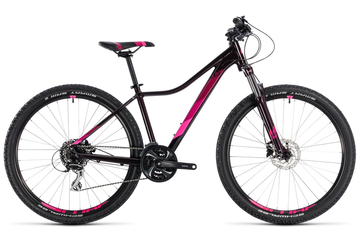 Cube Access WS Exc - 2018 - 29 Zoll - Hardtail
