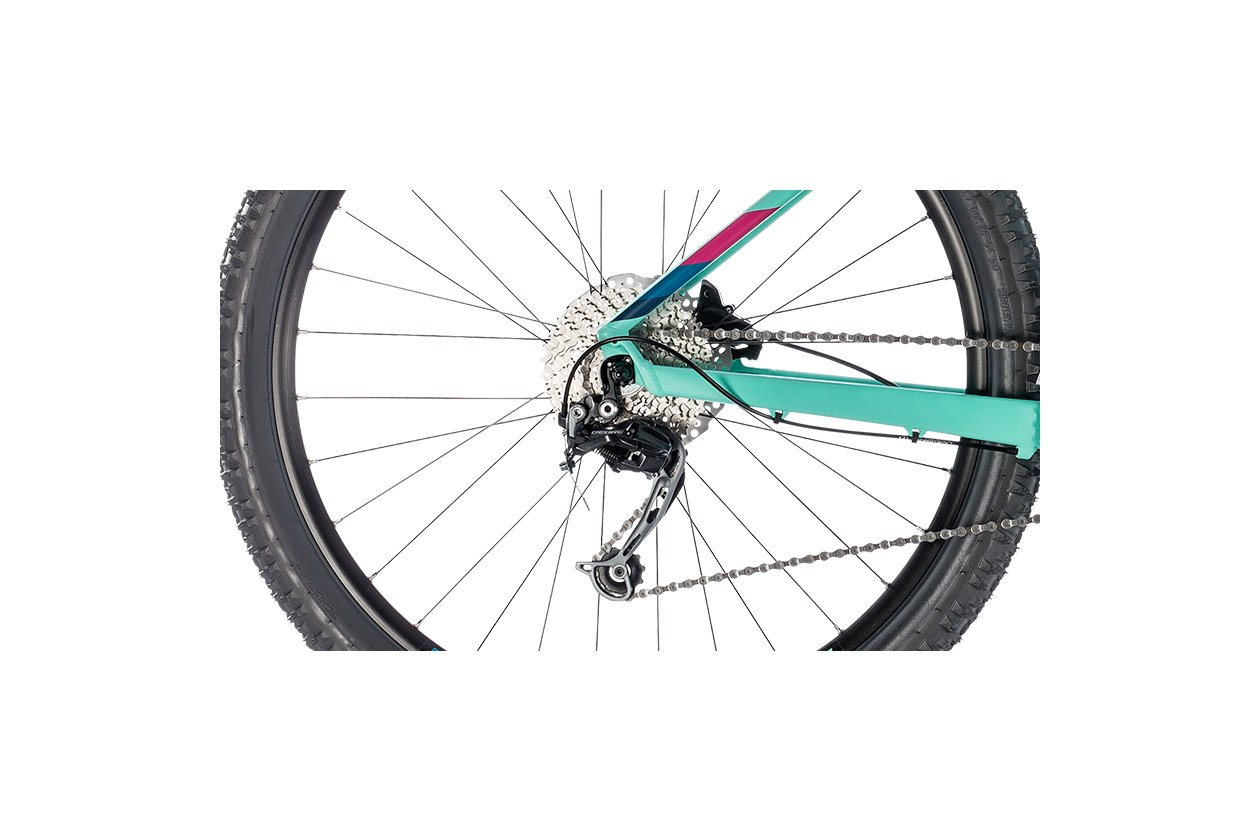 Cube Access WS Pro - 2018 - 27,5 Zoll - Hardtail