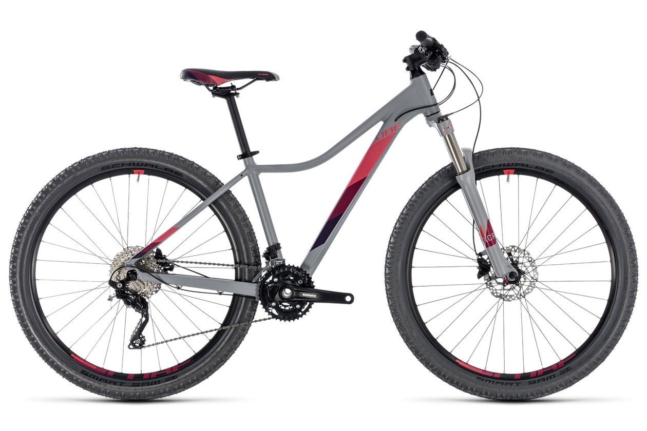 Cube Access WS Race - 2018 - 27,5 Zoll - Hardtail