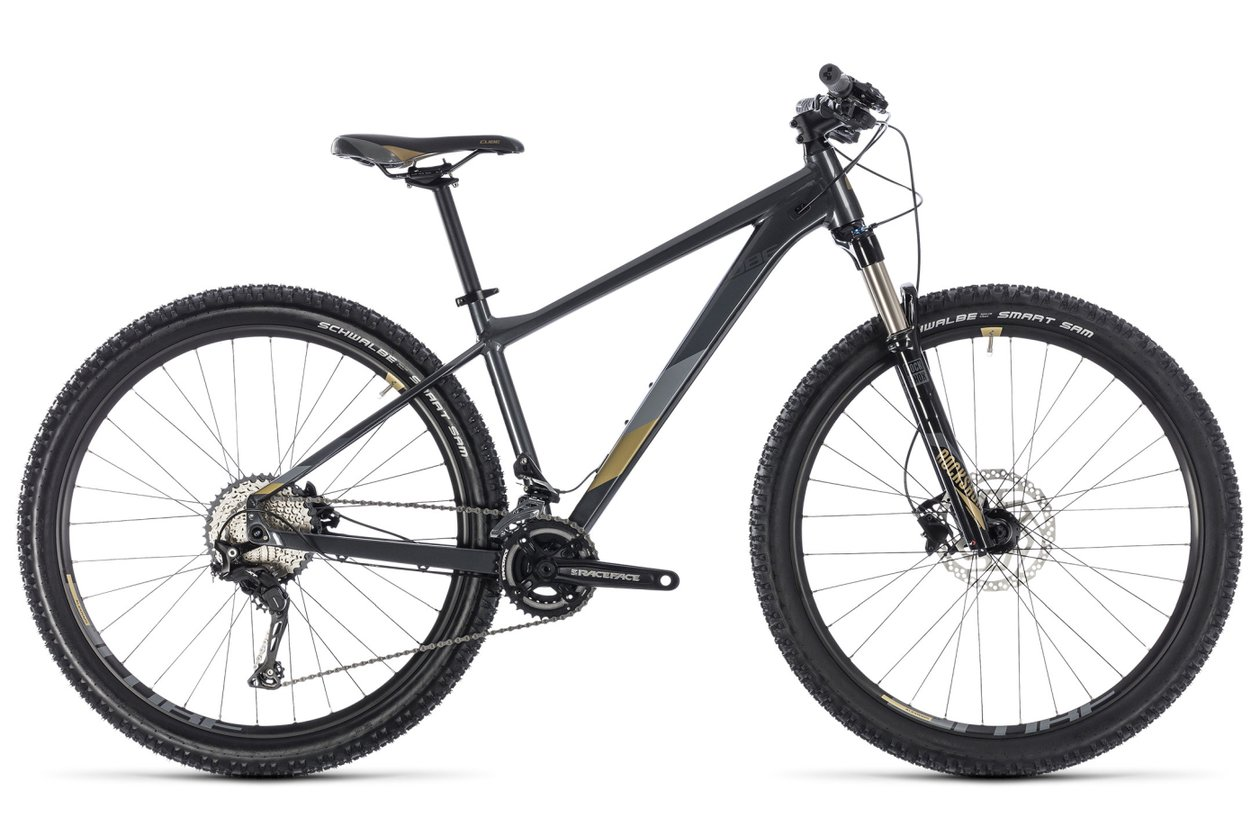 Cube Access WS SL - 2018 - 29 Zoll - Hardtail