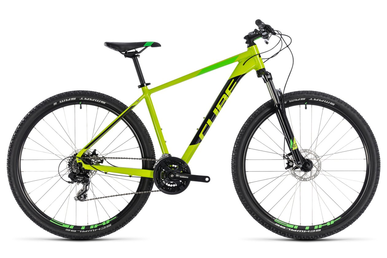 Cube Aim - 2018 - 29 Zoll - Hardtail