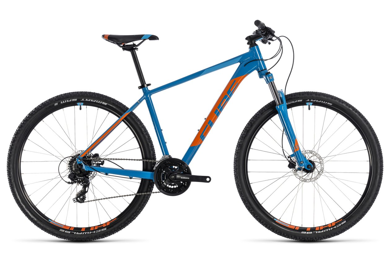 Cube Aim Pro - 2018 - 29 Zoll - Hardtail