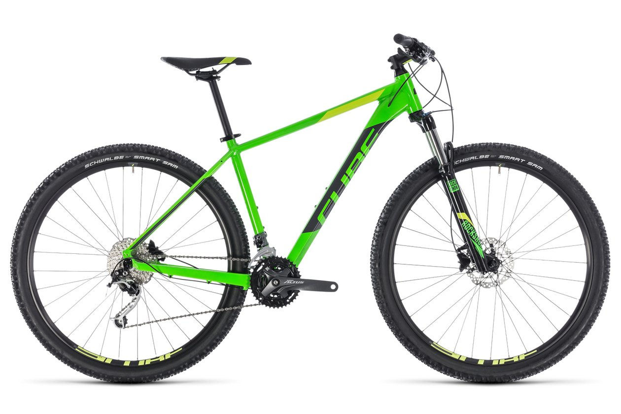 Cube Analog - 2018 - 27,5 Zoll - Hardtail