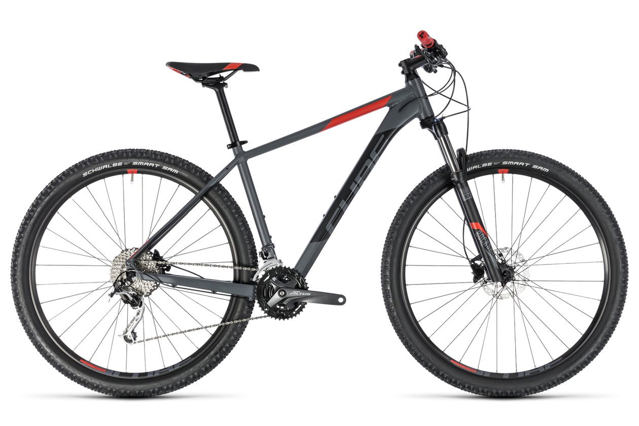 Cube Analog - 2018 - 29 Zoll - Hardtail