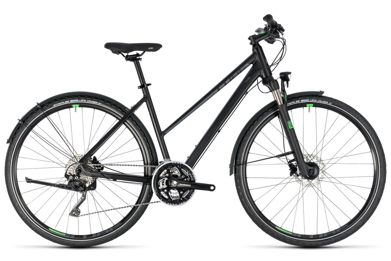 Cube Cross Allroad - 2018 - 28 Zoll - Damen Sport