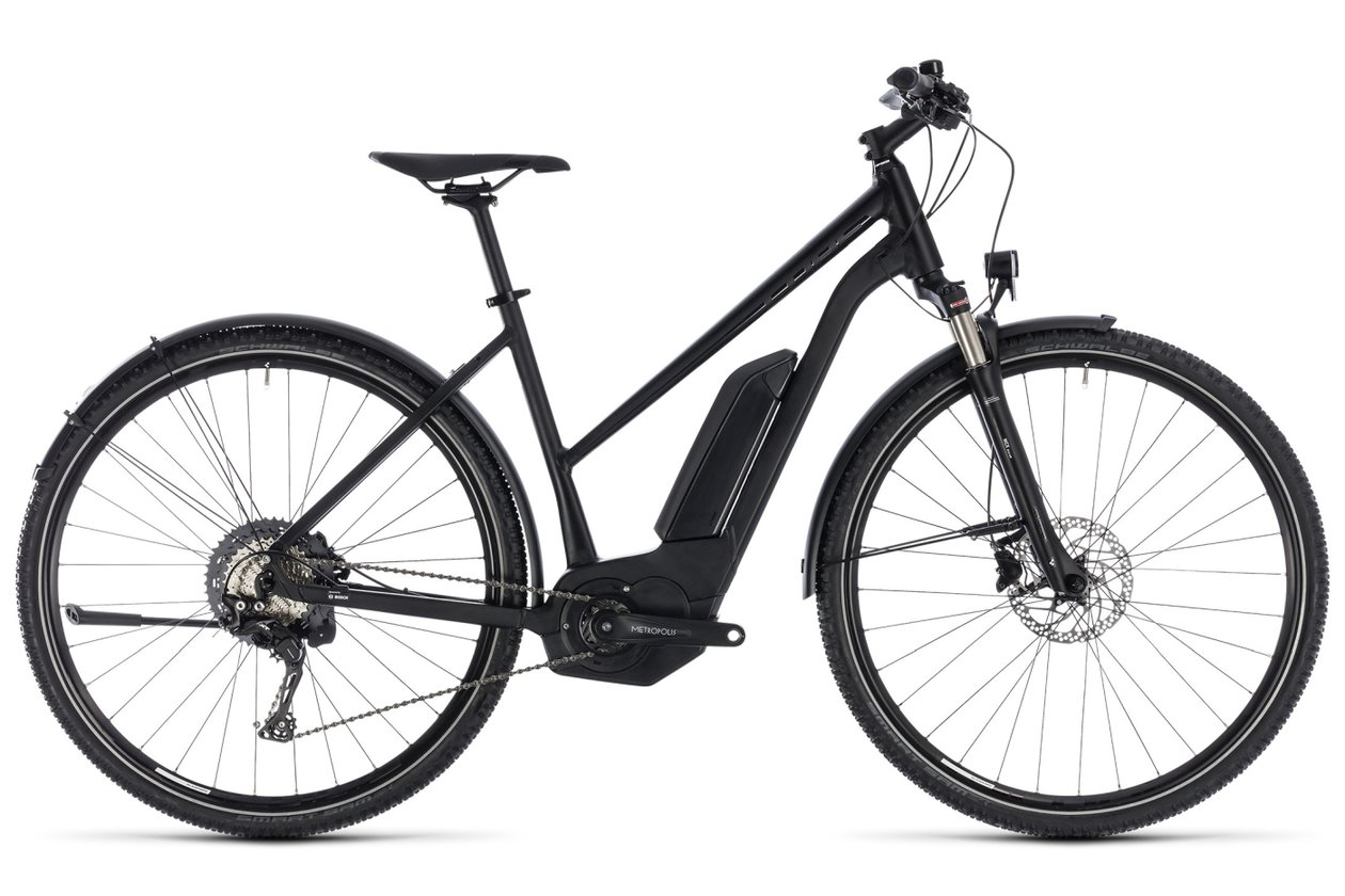 Cube Cross Hybrid Race Allroad 500 - 2018 - 28 Zoll - Damen Sport