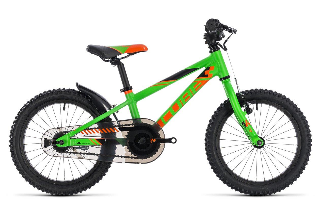 Cube Kid 160 2018 16 Zoll -8% | Fahrrad XXL