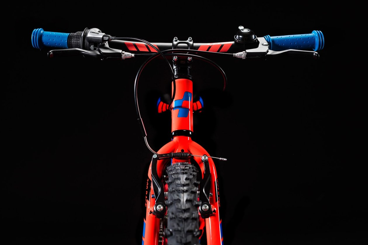 cube kid 200 2018 20 zoll kaufen fahrrad xxl. Black Bedroom Furniture Sets. Home Design Ideas