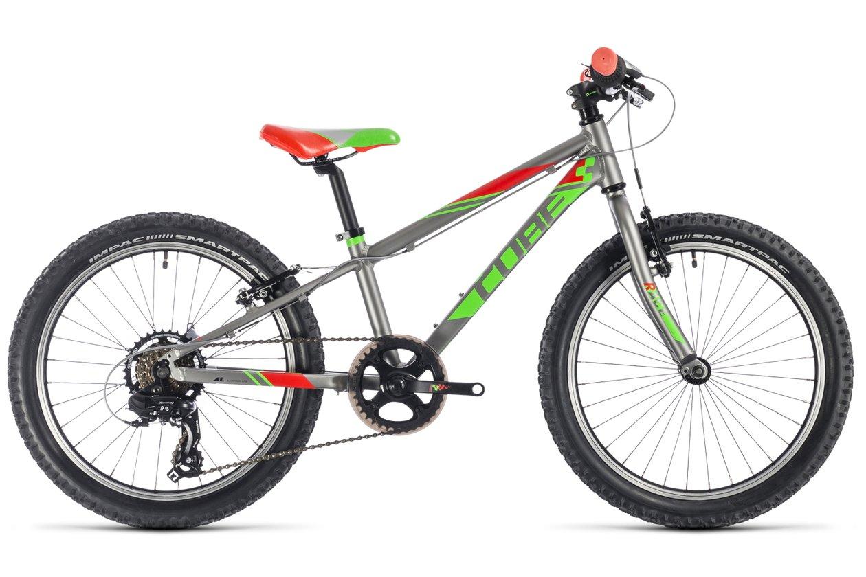 Cube Kid 200 2018 20 Zoll kaufen | Fahrrad XXL