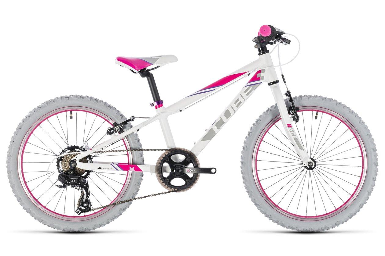 cube kid 200 girl 2018 20 zoll bestellen fahrrad xxl. Black Bedroom Furniture Sets. Home Design Ideas