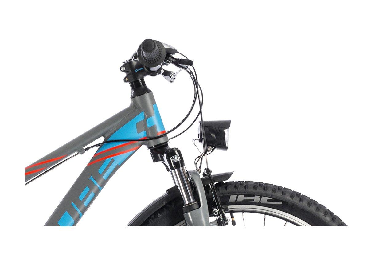 Cube Kid 240 Allroad 2018 24 Zoll bestellen | Fahrrad XXL
