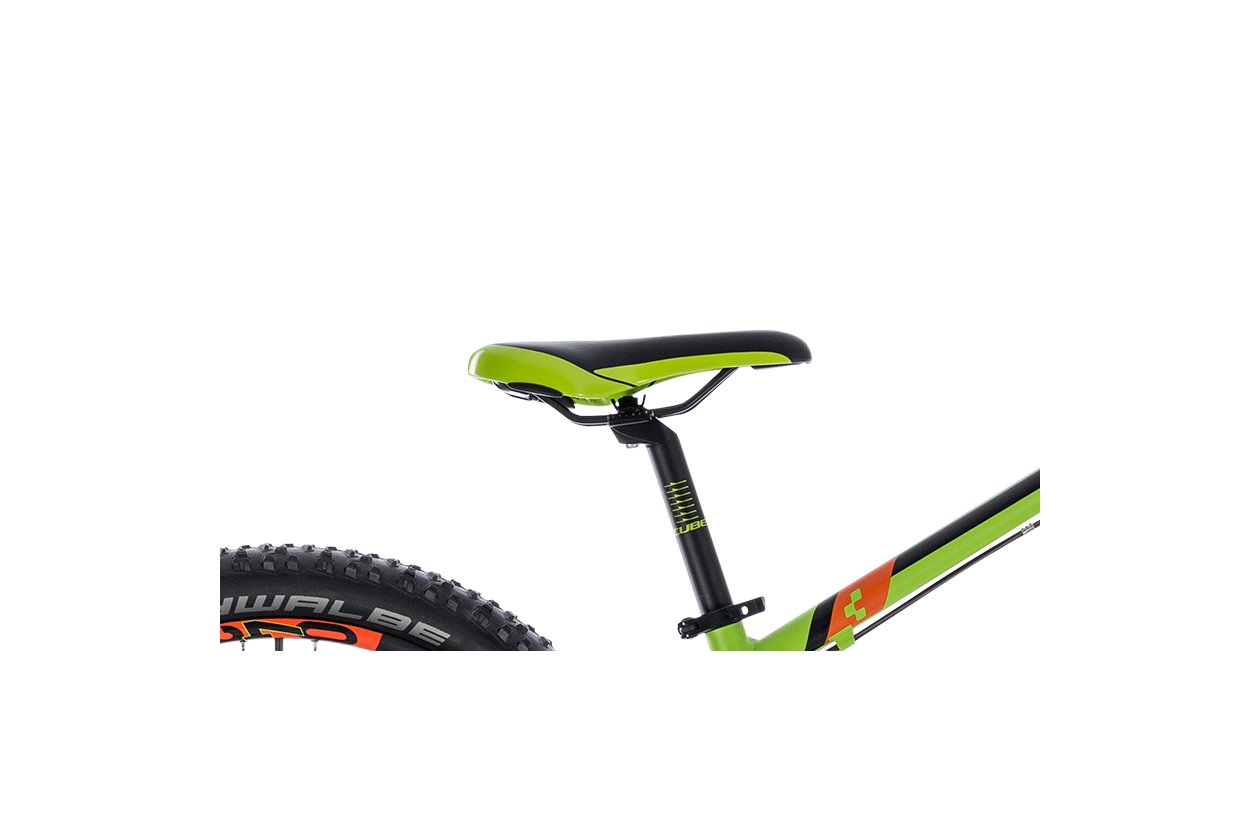 Cube Kid 240 Race - 2018 - 24 Zoll - Hardtail
