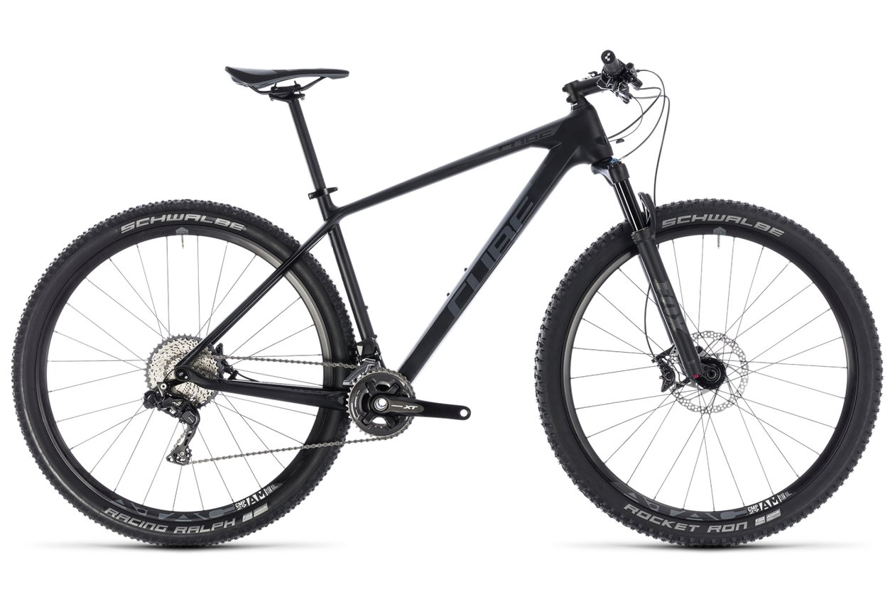 Cube Reaction C:62 ONE - 2018 - 29 Zoll - Hardtail