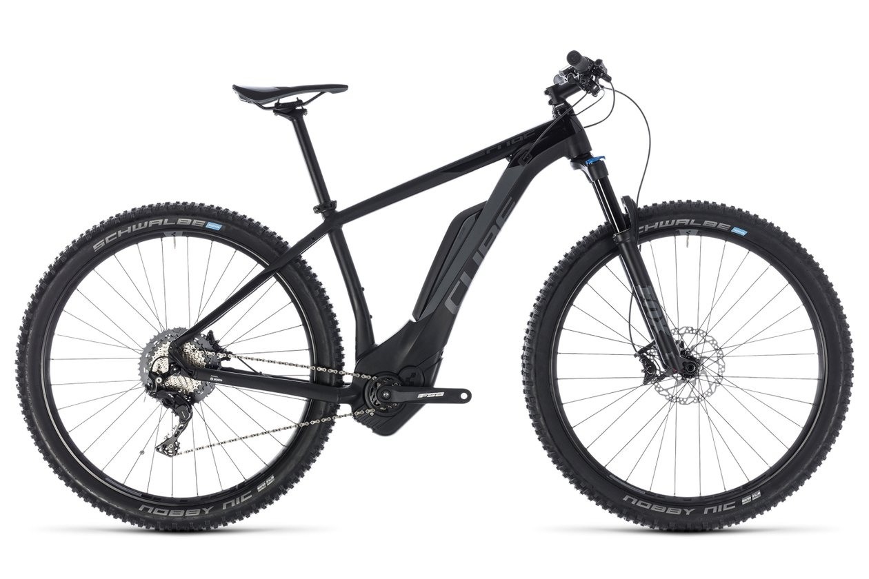 Cube Reaction Hybrid EXC 500 - 2018 - 27,5 Zoll - Hardtail