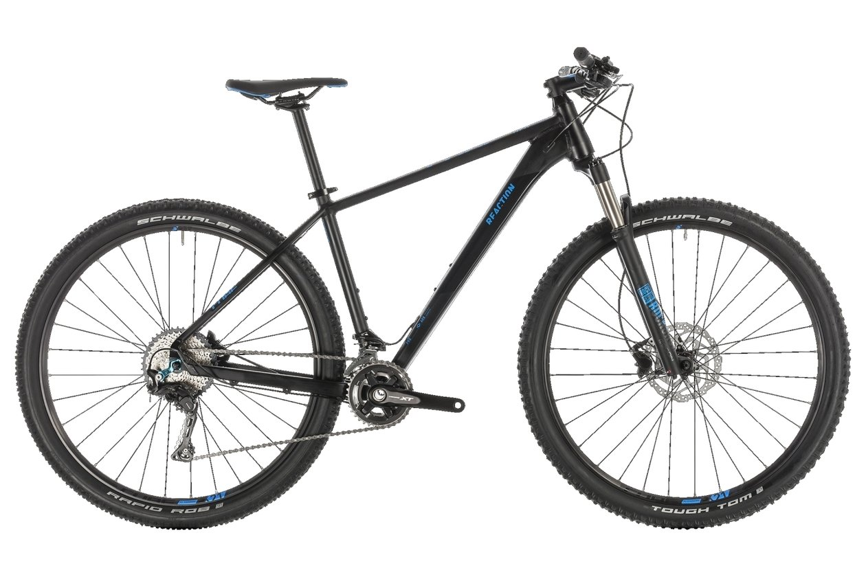 Cube Reaction Pro - 2019 - 29 Zoll - Hardtail