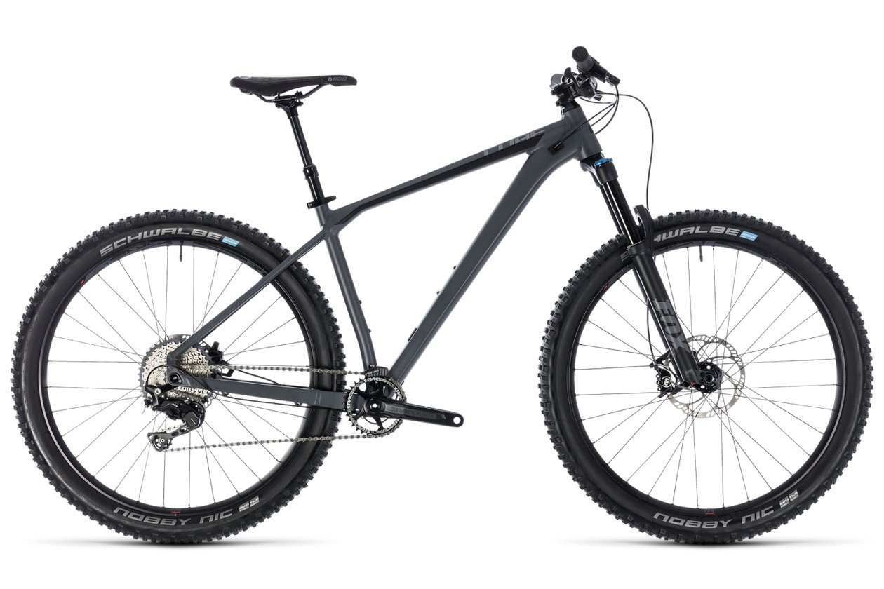 Cube Reaction TM - 2018 - 27,5 Zoll - Hardtail