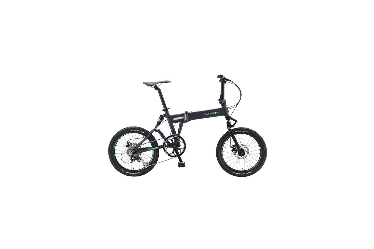 Dahon Jetstream D8 (ohne Licht) 2017 20 Zoll -25%   Fahrrad XXL