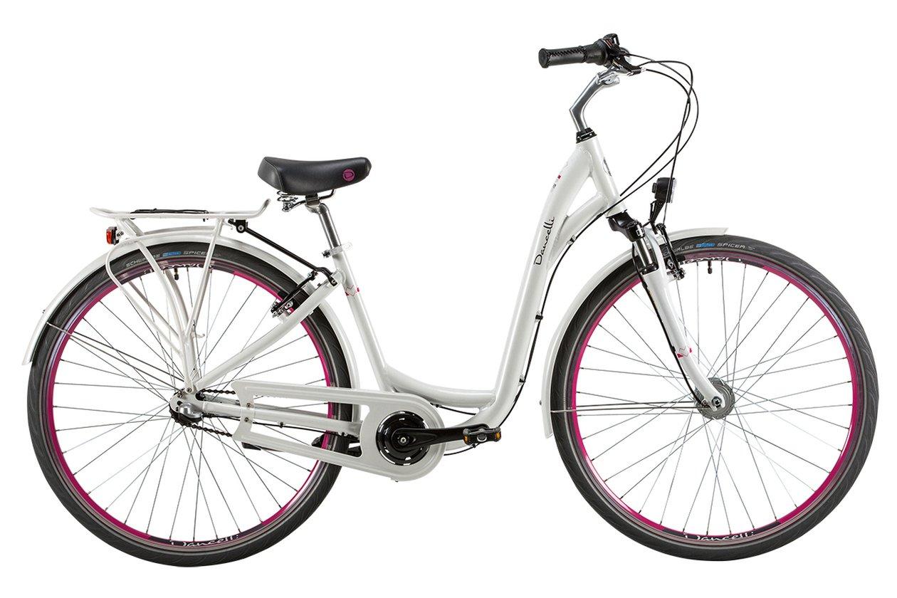 dancelli fashion 01 28 zoll bestellen fahrrad xxl. Black Bedroom Furniture Sets. Home Design Ideas
