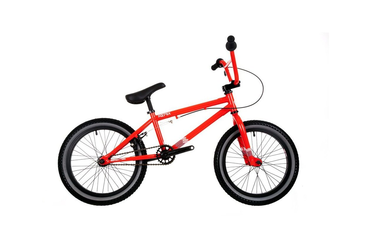 Diamondback Remix - 2018 - 18 Zoll - BMX