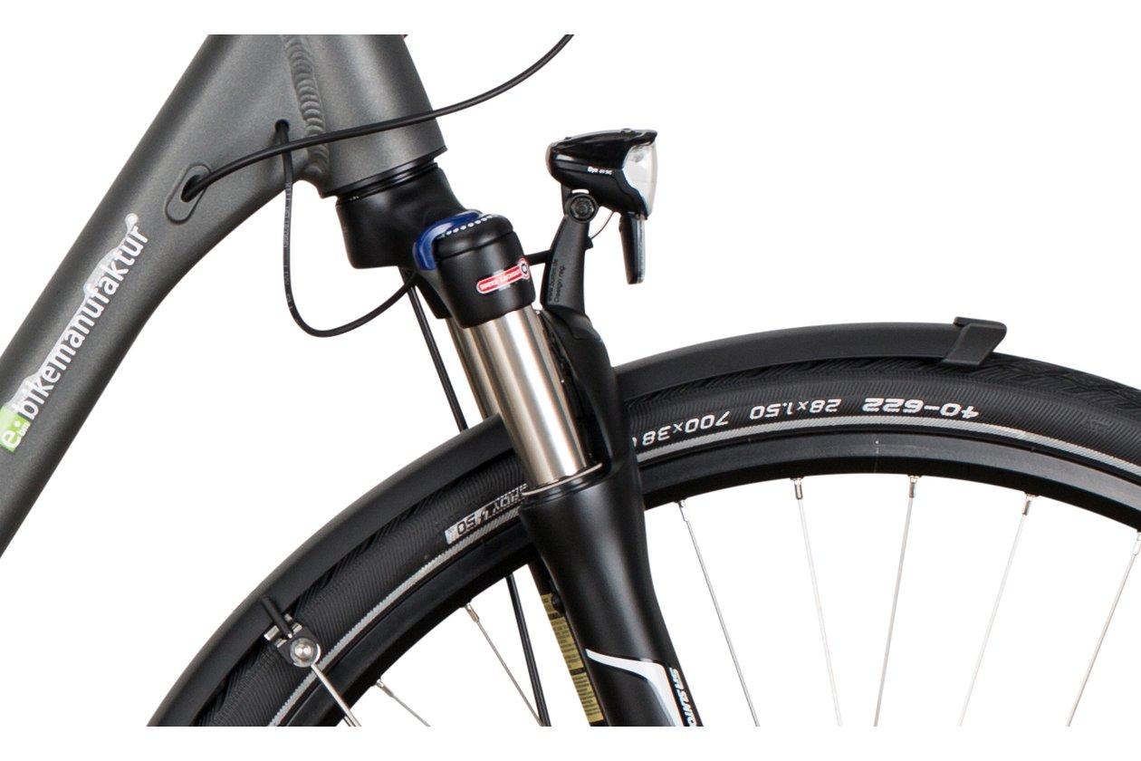 e bike manufaktur 11lf brose 2017 28 zoll g nstig kaufen. Black Bedroom Furniture Sets. Home Design Ideas