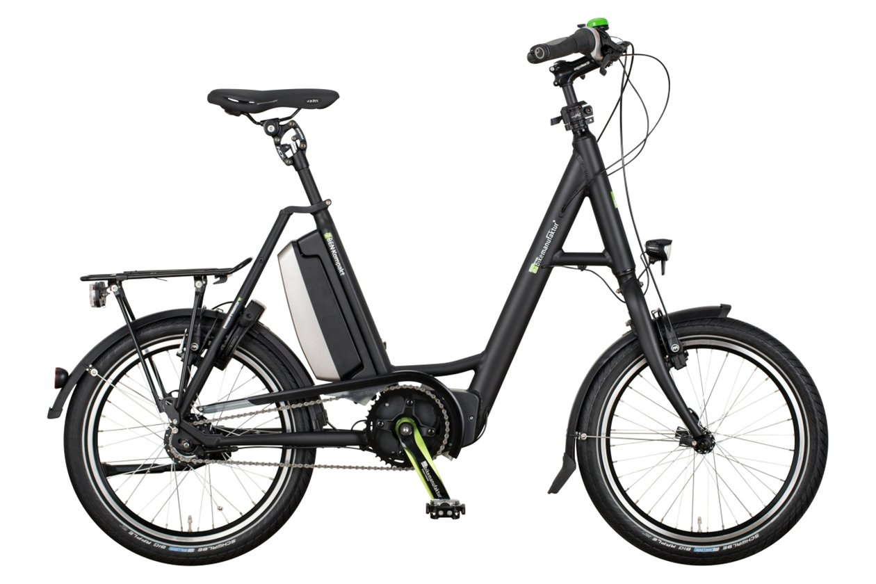 e bike manufaktur 7ben brose 2017 20 zoll g nstig kaufen fahrrad xxl. Black Bedroom Furniture Sets. Home Design Ideas