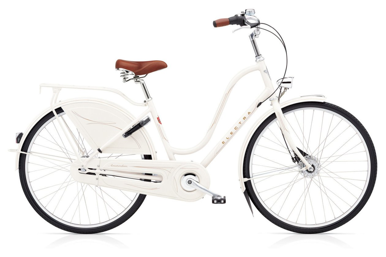 Electra Amsterdam Royal 8i - 2018 - 28 Zoll - Tiefeinsteiger