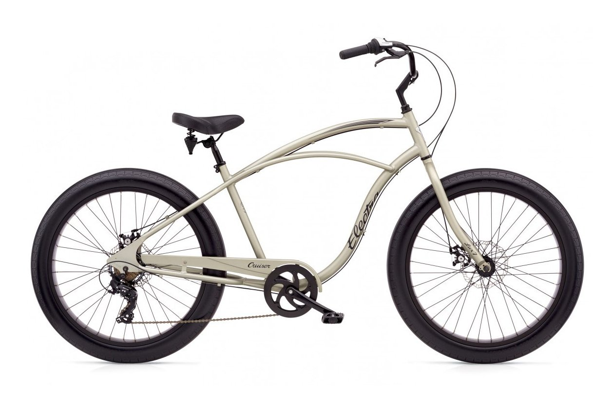 Electra Cruiser Lux Fat Tire 7D - 2018 - 26 Zoll - Cruiser