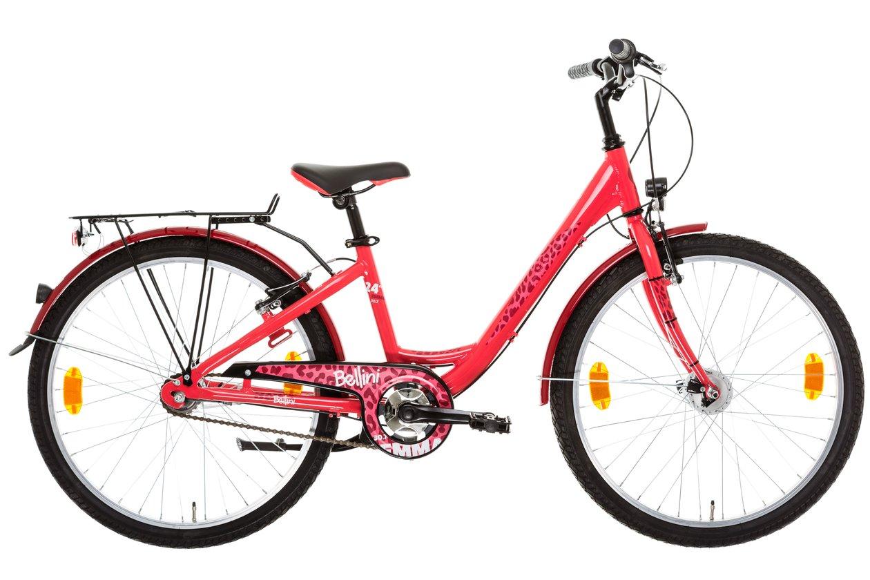 bellini emma 30 7 24 zoll kaufen fahrrad xxl. Black Bedroom Furniture Sets. Home Design Ideas